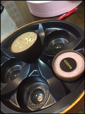 ゴディバのチョコレートが味噌汁!?どんな味なの!?