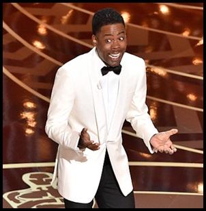 クリス・ロックの衝撃発言が話題!クリスのブラックジョークをまとめてみたよ!