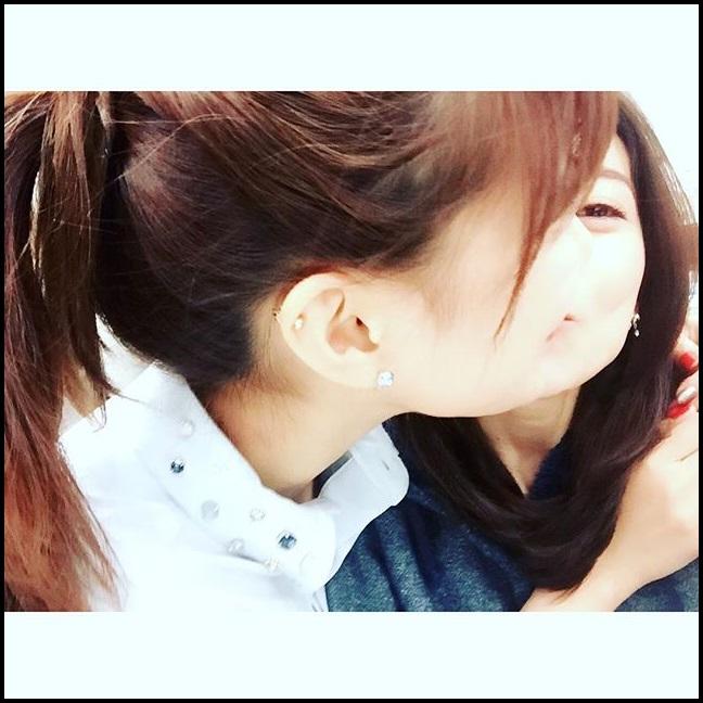 大島優子と宮澤佐江のキス寸前画像を高解像度で!【インスタグラム】