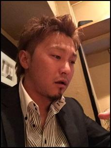 B氏は越智大祐?高木京介と笠原将生の野球賭博に関わった!