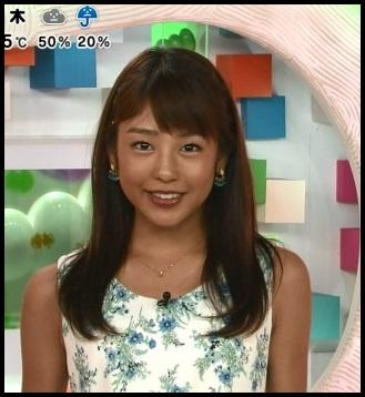 岡副麻希がピコ太郎のPPAPをめざましどようびで!可愛いから許せちゃう【動画】